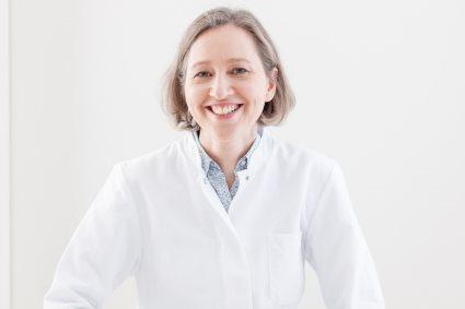 Dr. med. Tanja Galal