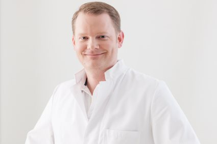 Dr. med. Michael Steppat
