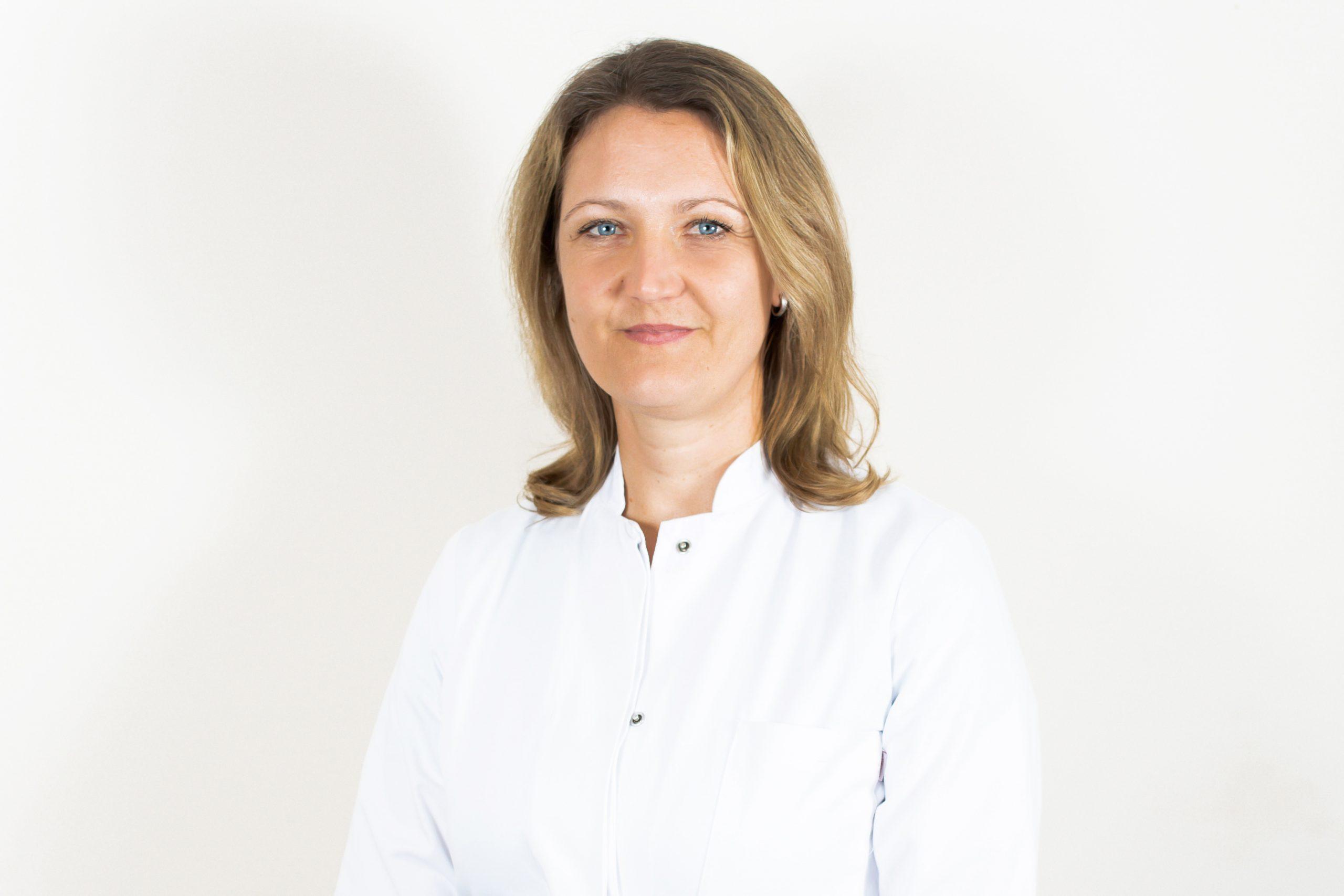 Dr. med. Linda Stuhldreier
