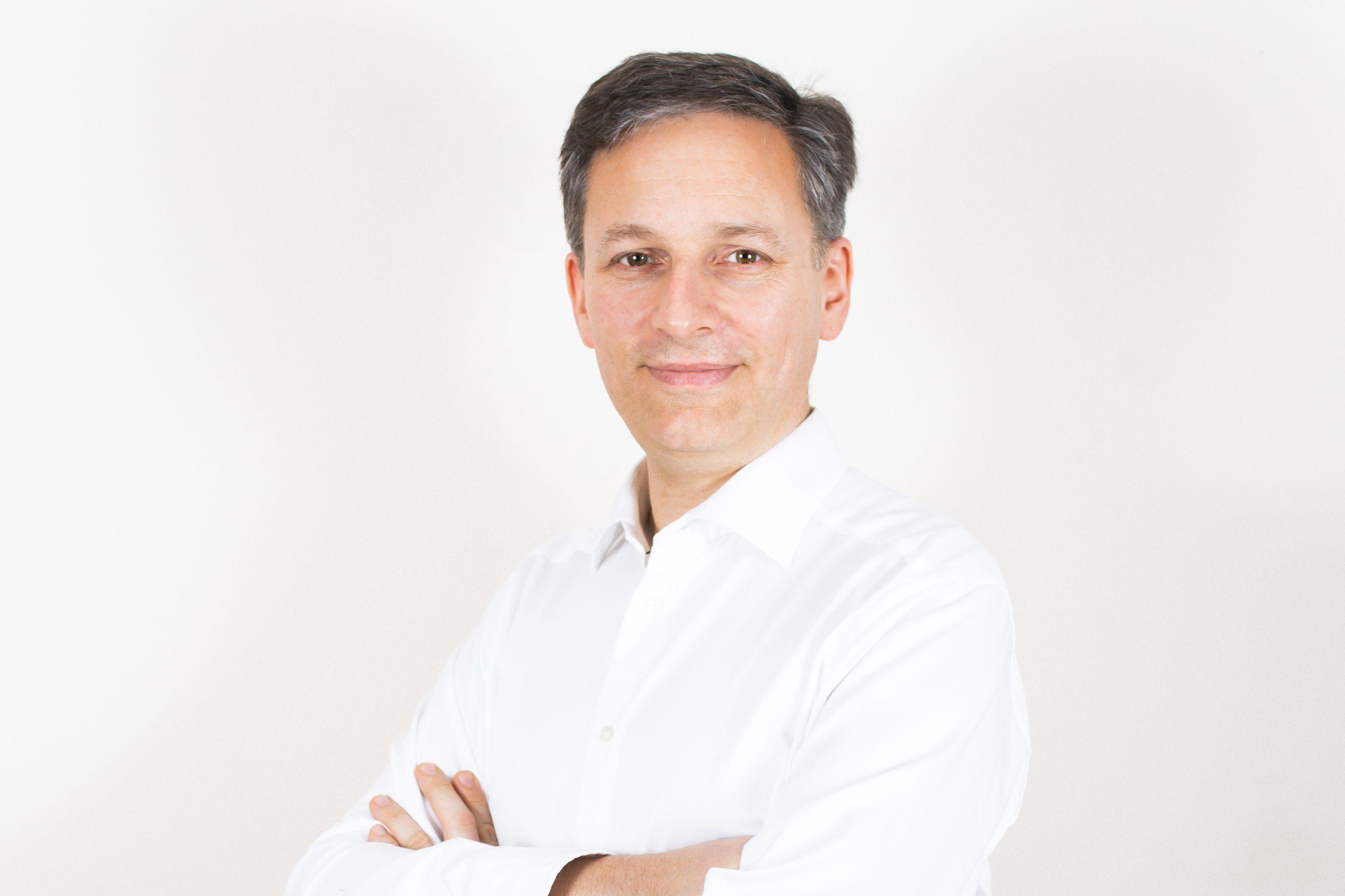 Augenarzt Dr. med. Tobias Riedel in Dresden